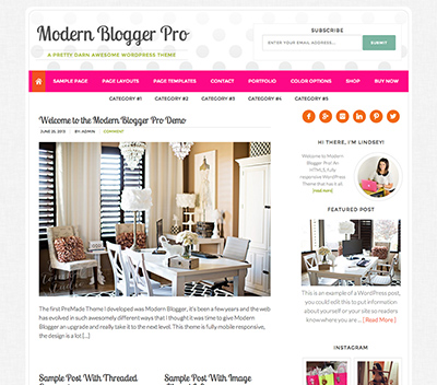 modernblogger-screenshot