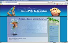 Dragonfire Exotic Pets and Aquarium